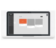 大麦科技高端企业网站开发